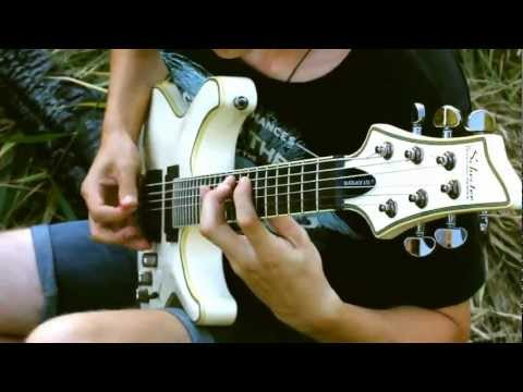 CAUSE FOR CONFLICT - Intro (Guitar performance)