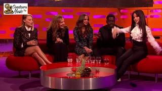 Camila Cabello entrevista en The Graham Norton Show (subtitulado)