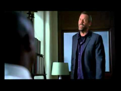 Download House Season 6 trailer - Out on UK Blu-ray & DVD 27th September 2010