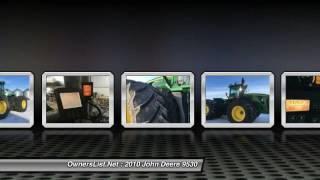 Video 2010 John Deere 9530 TS072 download MP3, 3GP, MP4, WEBM, AVI, FLV November 2017