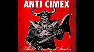 Anti Cimex - Under The Sun