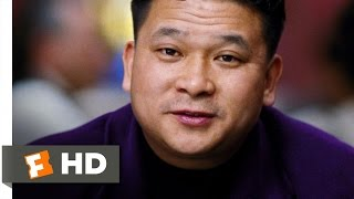 Rounders (8/12) Movie CLIP - Johnny Chan (1998) HD