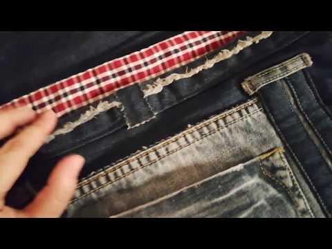 Io a Natale regalo Jeans Borse D7!