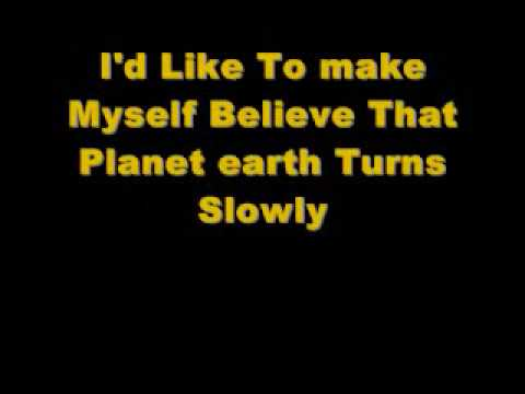 Fireflies lyrics~Owl City