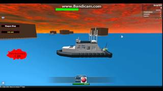 jaws the game on roblox funny shark