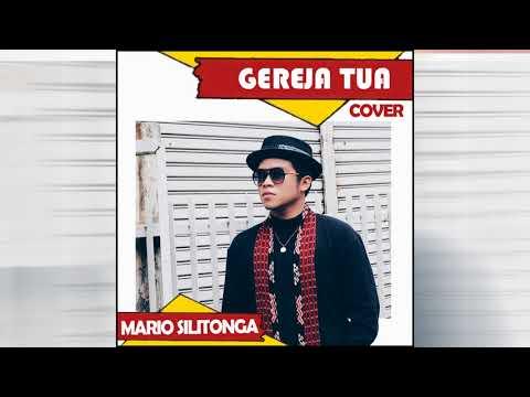 PANBERS - GEREJA TUA ( COVER BY MARIO SILITONGA THE 2INS )