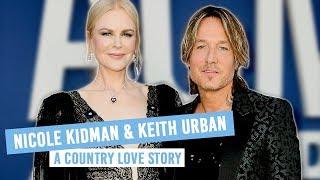 Nicole Kidman and Keith Urban - A Country Love Story