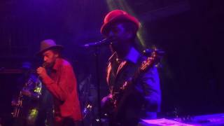 Shine Like A Star Aswad Live At Jazz Caffe London 01 10 2016