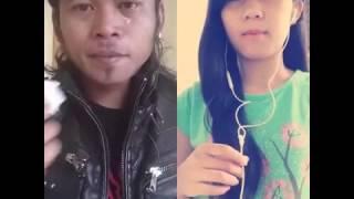 "Download Video Duet smuel sampe nangis ""disaat aku tersakiti"" MP3 3GP MP4"