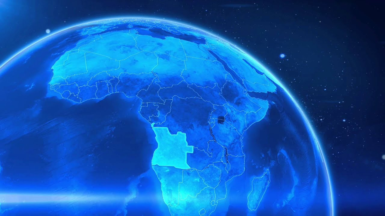 Videohive world map earth zoom youtube videohive world map earth zoom gumiabroncs Image collections