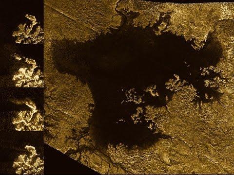 Titan   Life in Saturn
