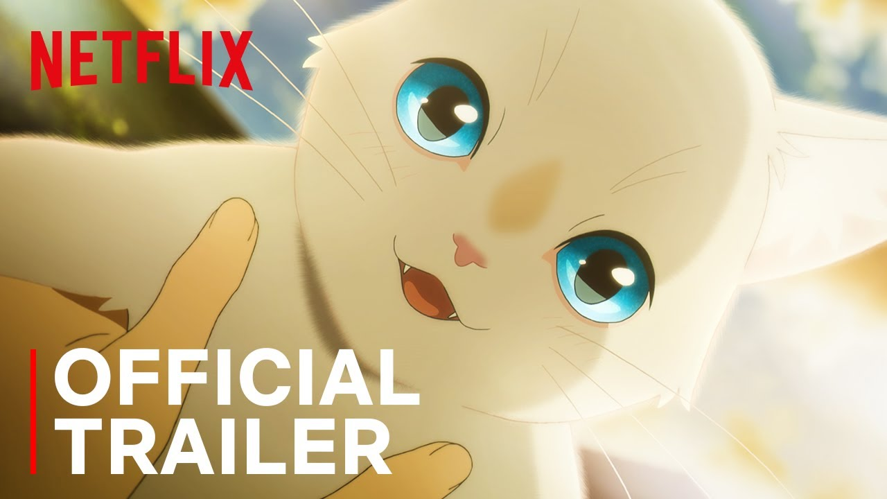 WATCH-MOVIES 'A Whisker Away | Online Trailer | HD-Netflix