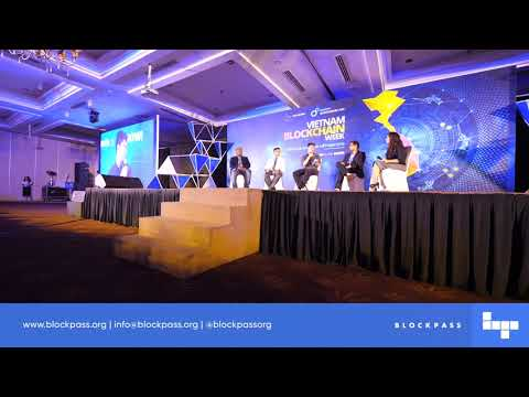 How Blockchain can Revolutionize IoT, Vietnam Blockchain Week, 2018