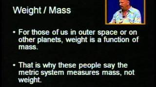 1.6a Metric System