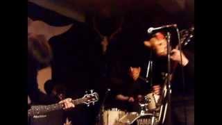《ビートルナイト〜ビートルズVSラトルズ》 @新宿スモーキン・ブギ The...