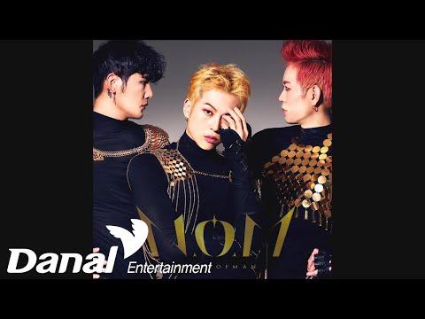 N.O.M - I can't Wait | 3rd Digital Single ' I can't wait '