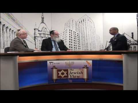 The Jewish View-Assemblyman Walter Mosley (D – Crown Heights, Brooklyn)