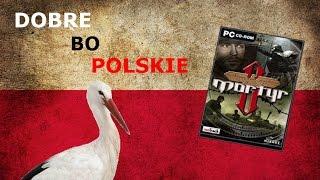Dobre bo Polskie #4 Mortyr II : For Ever