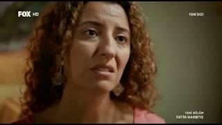 Два лица Стамбула - Вчера Нериман в тайне от всех, сбежала из дома (2 серия).