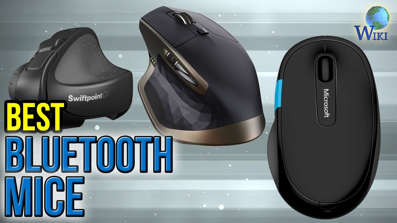 47d1a2f61c1 7 Best Bluetooth Mice 2017 - YouTube