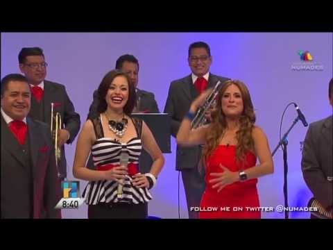 De THALIA a OZUNA from YouTube · Duration:  1 minutes 38 seconds