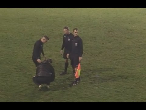 KTFC v Redditch Utd -  Highlights