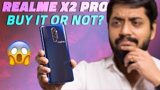 Realme X2 Pro — 🔥 8 Reasons To Buy, 7 Reasons Not To Buy