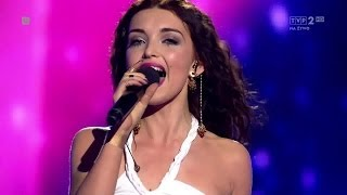 "The Voice of Poland IV - Maja Gawłowska - ""Purple Rain"" - Live II"