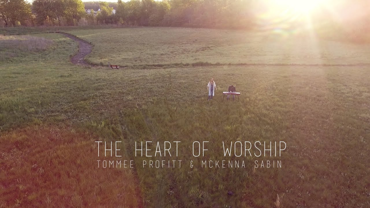 Images From The Heart Of Worship: Matt Redman // Worship Cover By