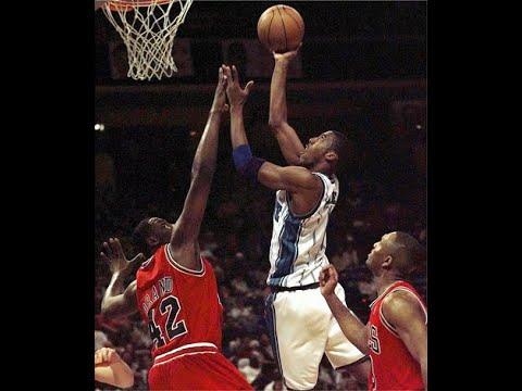 Eddie Jones-Hornets
