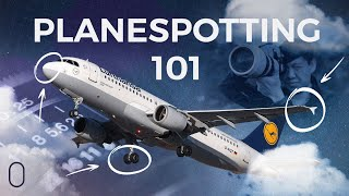 Planespotting 101: How To Identify Each Major Commercial Aircraft Type