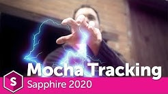 Sapphire 2020: Track Everything with Mocha