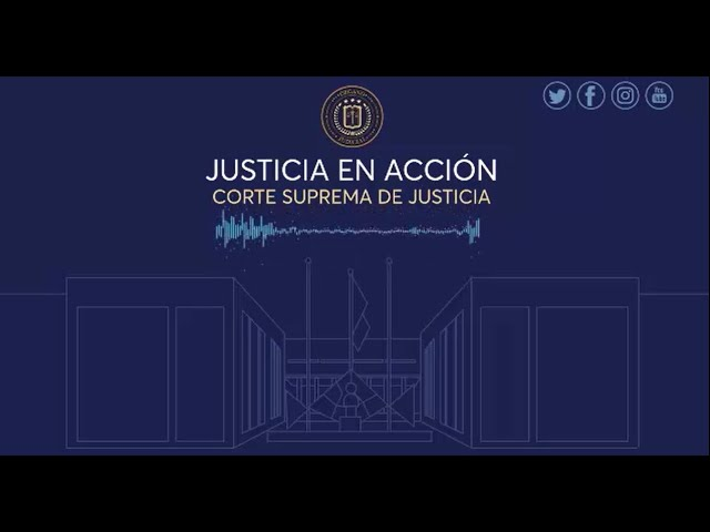 Justicia en Acción 191-2021 del 21.10.2021