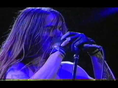 Red Hot Chili Peppers @ Reading Festival  1994 (full Show)