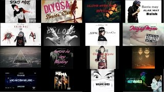 Repeat youtube video Skusta Clee BEST SONGS 2016