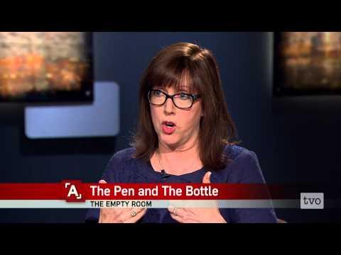 Lauren B. Davis: The Pen and the Bottle