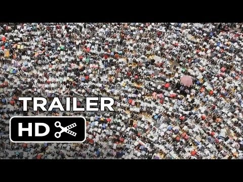 The Square Official Trailer #1 (2013) - Documentary HD