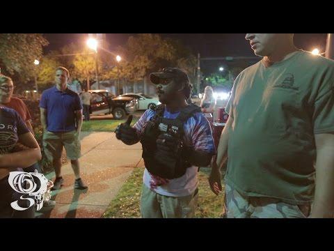 New Orleans native say Deputy Mayor was with Antifa
