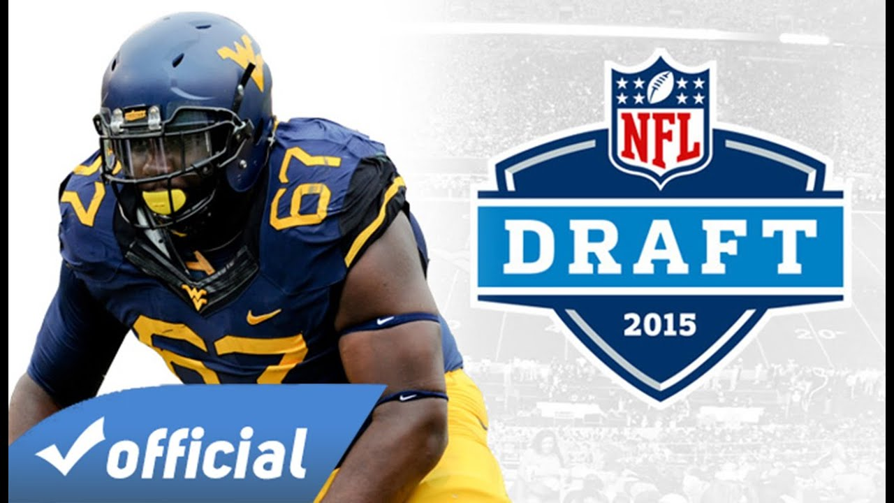 new style 91581 f3750 2015 NFL Draft Prospect: Quinton Spain (OL, WVU)