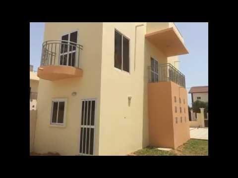 TAF GAMBIA HOMES