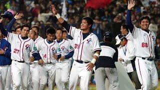 Taiwanese Baseball 中華隊棒球 經典top 10 plays since 2000(從2000至今)