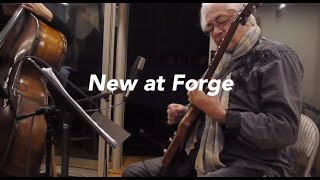 In-Studio Concerts at Forge Recording