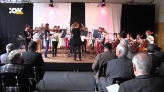 Protok(H)oll: Wiedervereinigung 2013 - Das Peter-Wust-Gymnasium Wittlich