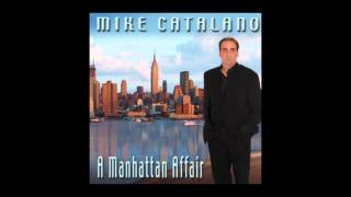 Mike Catalano Winter Wonderland w/Blue Lou Marini, Will Lee, Rob Mounsey