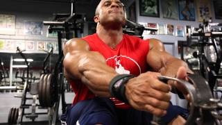 De Fuerza Fitness ft. IFBB Pro Victor Martinez
