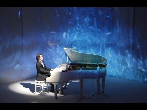 PANACEA - Фортепианный концерт Дмитрия Маликова