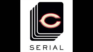 Serial - Who Murdered the 2014 Chicago Bears - By @BarstoolBigCat