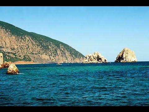 Crimea trip 2015 may