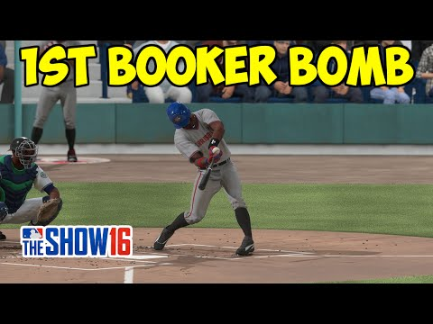 first-booker-bomb!---road-to-the-show---episode-5---ajax-booker---mlb-the-show-16