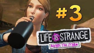 ПЬЯНЫЕ РАЗБОРКИ - Life Is Strange: Before The Storm #3